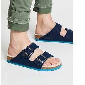 Birkenstock Arizona sandals 40 9 Narrow NWT